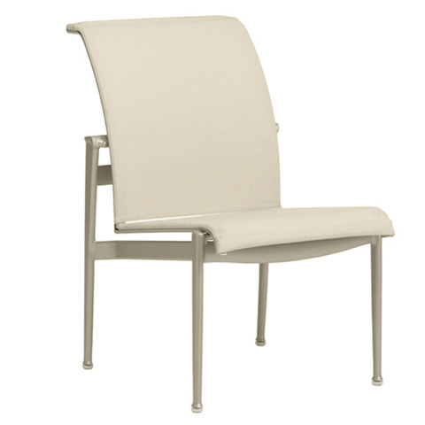 Brown Jordan - Stacking Side Chair - 3940-1000