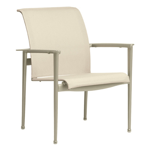 Image of Stacking Arm Chair