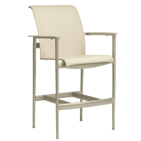 Image of Bar Chair with Arms