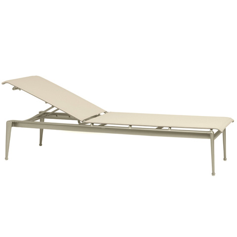 Image of Stacking Adjustable Chaise