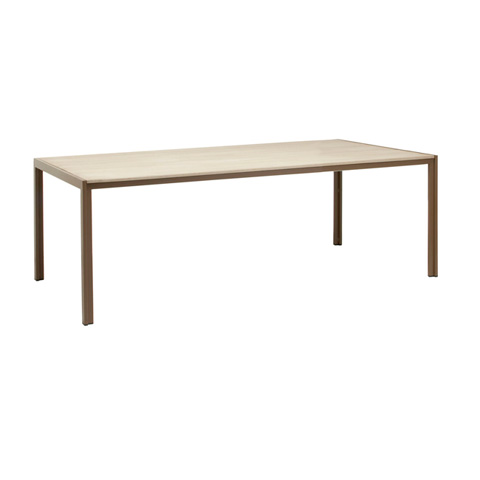 Brown Jordan - Rectangular Dining Table - 4071-4578