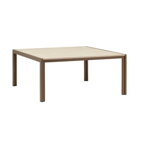 Brown Jordan - Square Chat Table - 4073-4545