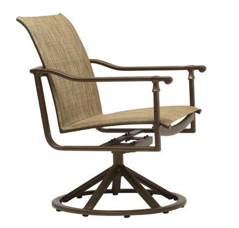 Brown Jordan - Swivel Rocker - 4320-4600
