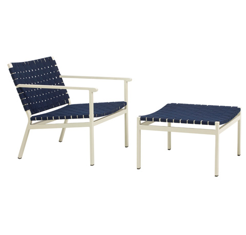 Brown Jordan - Lounge Chair - 4380-5000