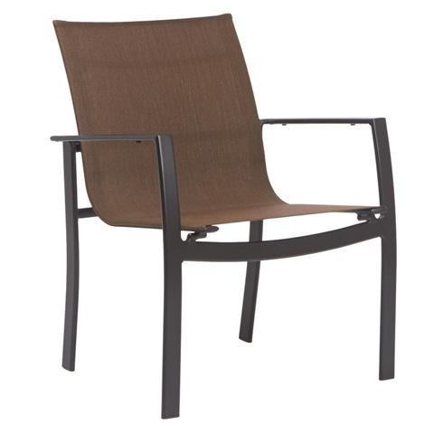 Brown Jordan - Stacking Arm Chair - 4550-2200