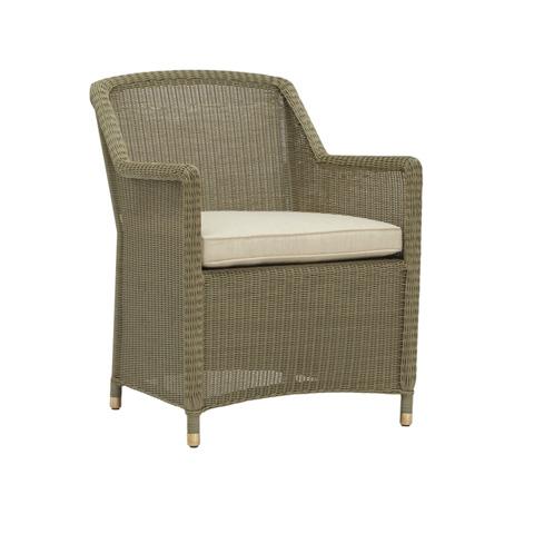 Brown Jordan - Arm Chair with Loose Cushion - 4580-2000
