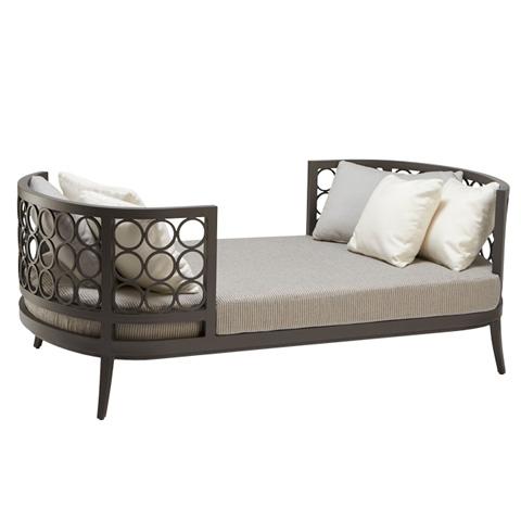 Brown Jordan - Sunport with Loose Cushion - 4640-7900