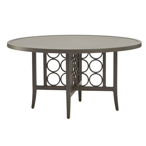 Brown Jordan - Round Chat Table - 4643-4200