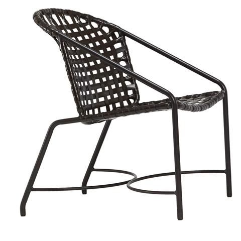 Brown Jordan - Vinyl Strap Dining Chair - 5120-2000-VL