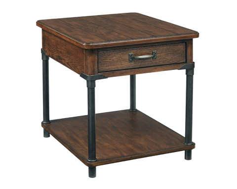Broyhill Furniture - Drawer End Table - 3353-002