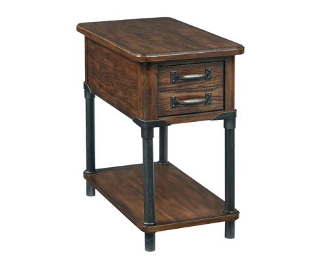 Broyhill Furniture - Saluda Accent Table - 3353-007