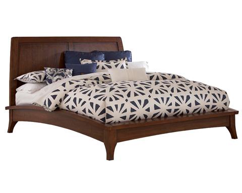 Broyhill Furniture - Mardella Platform Bed - 4277_PLATFBED