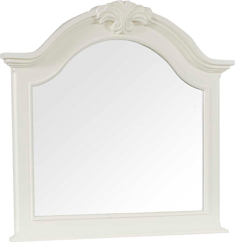 Broyhill Furniture - Arched Dresser Mirror - 4024-236