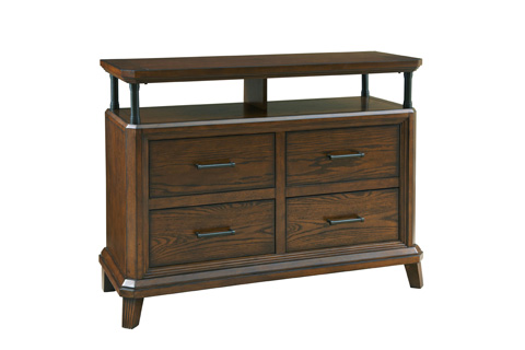Image of Estes Park Media Chest
