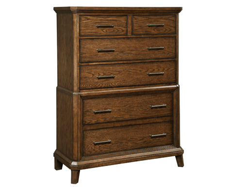 Broyhill Furniture - Estes Park Drawer Chest - 4364-240