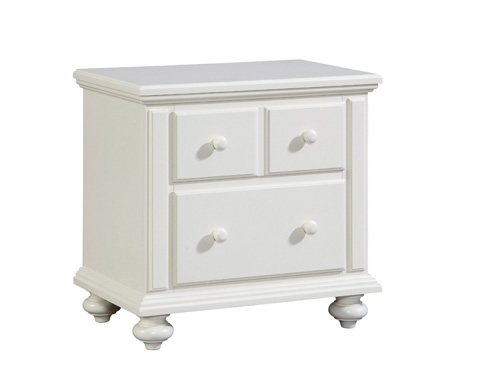 Broyhill Furniture - Seabrooke Nightstand - 4471-292