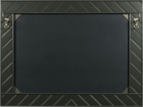 Image of New Vintage Time-Worn Ebony Ellen's Chalkboard