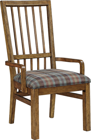 Broyhill Furniture - Bethany Square Upholstered Seat Arm Chair - 4930-580