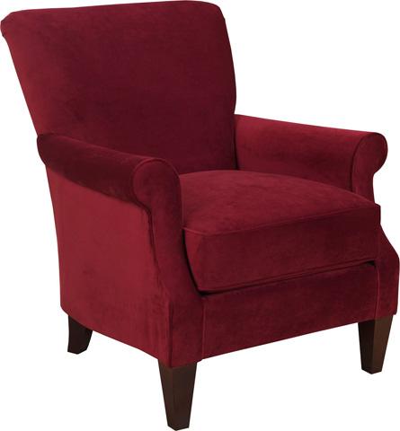 Broyhill Furniture - Jordan Upholstered Chair - 9031-0