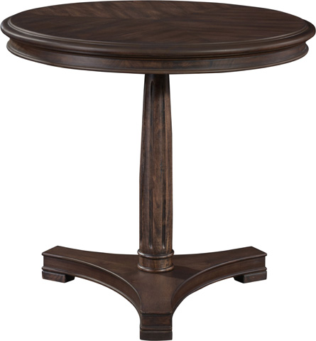 Broyhill Furniture - Cranford Lamp Table - 3182-012