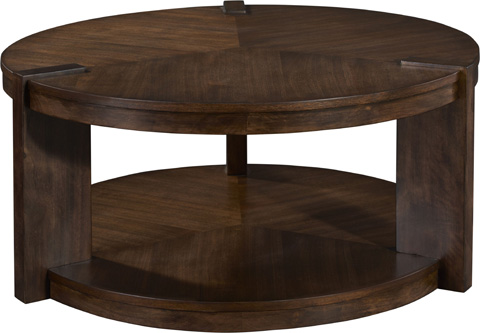 Broyhill Furniture - Ryleigh Rotating Cocktail Table - 3185-003