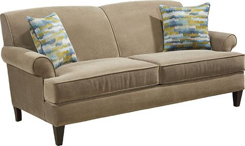 Broyhill Furniture - Flint Sofa - 4252-3