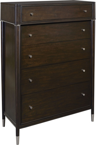 Broyhill Furniture - Vibe Five Drawer Chest - 4257-240