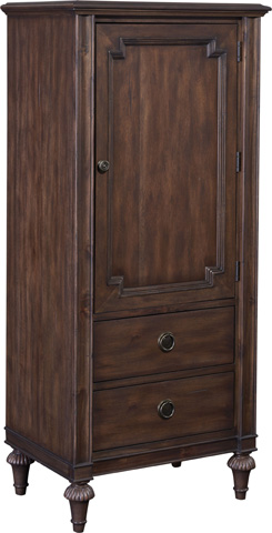 Broyhill Furniture - Cranford Lingerie Chest - 4800-243