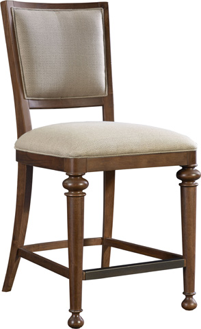 Broyhill Furniture - Cascade Upholstered Counter Stool - 4940-591