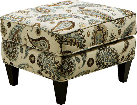 Broyhill Furniture - Graham Ottoman - 9055-5
