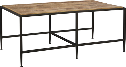 Broyhill Furniture - Ariana Rectangle Cocktail Table - 3188-001