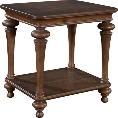 Broyhill Furniture - Cascade End Table - 4940-006
