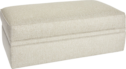 Broyhill Furniture - Veronica Storage Ottoman - 6180-5