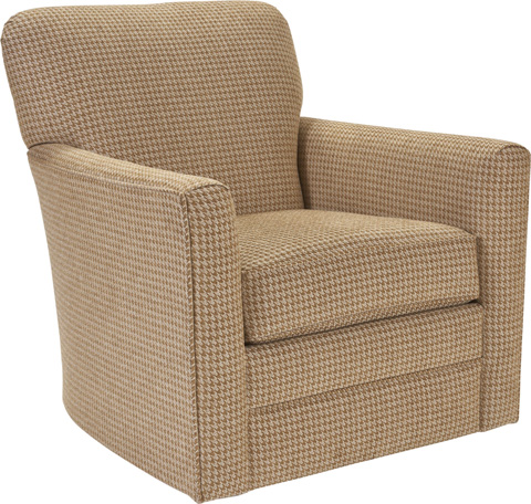 Becks Swivel Chair 9049 8