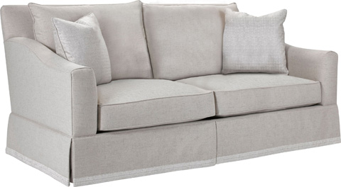 regina apartment sofa 4284 2b broyhill furniture sofas from