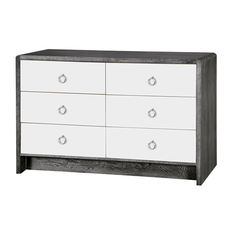 Image of Niagara Six Drawer Chest