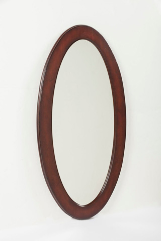 Butler Specialty Co. - Oval Mirror - 0167024
