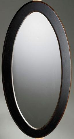 Butler Specialty Co. - Oval Mirror - 0167104