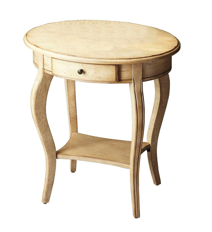 Butler Specialty Co. - Oval Accent Table - 0532249
