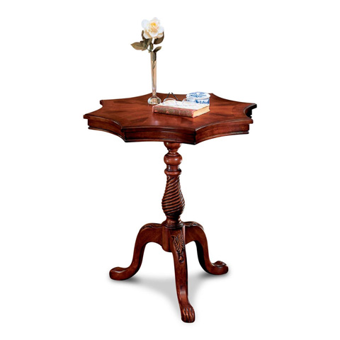Butler Specialty Co. - Accent Table - 0540024