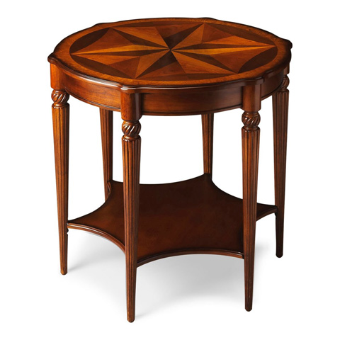 Butler Specialty Co. - Accent Table - 0557101