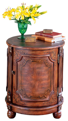 Butler Specialty Co. - Drum Table - 0584063