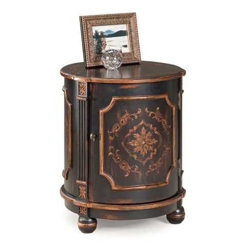 Butler Specialty Co. - Drum Table - 0584177