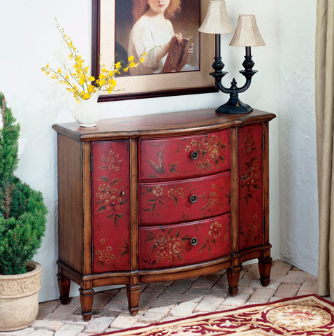 Butler Specialty Co. - Console Cabinet - 0674065