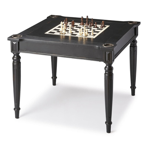 Butler Specialty Co. - Multi-Game Card Table - 0837111