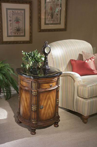 Butler Specialty Co. - Drum Table - 0847070