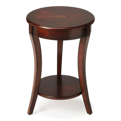 Butler Specialty Co. - Round End Table - 0992024