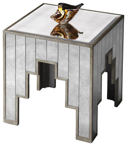 Butler Specialty Co. - Side Table - 1252146