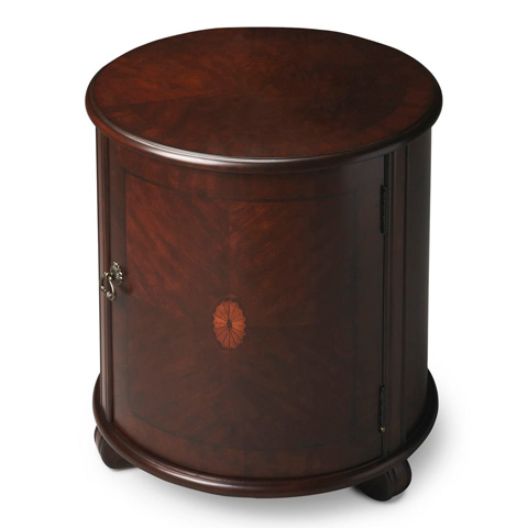Butler Specialty Co. - Drum Table - 1260024