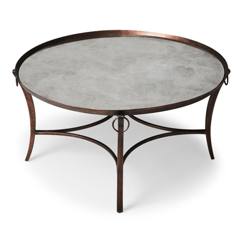 Butler Specialty Co. - Cocktail Table - 1289025
